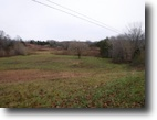 Tennessee Farm Land 18 Acres 17.66ac All Pasture From Level To Rolling