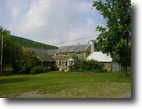 116 acres Farm in Canisteo NY House Barns