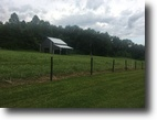80 Acres Wooded Land In Hart County, KY