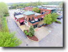 Illinois Land 2 Acres Online Auction  Restaurant