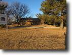 Kansas Land 4 Acres Nice Rural Home in Cimarron, KS 67835