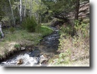 Gold MiningClaim 40 acres Colorado w/Creek