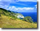 Indonesia Waterfront 657 Square Meters Lots in Nusa Penida Island, Bali - Cliff