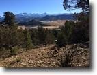 Ridgway CO. 35 acres in Pleasant Valley
