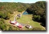 Kentucky Farm Land 226 Acres 226ac w/2 Homes/Pole Barn/Outbuldings/Lake