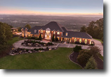 Beautiful TN Estate with Acreage and Views