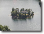 Ontario Waterfront 1 Acres Private Island In Provincial Park