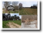 Tennessee Farm Land 628 Acres 627.50ac w/Creeks, Ponds, Barn, Cabins
