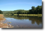 Pennsylvania Land 99 Acres 99.41 Ac Riverfront Tract - Delaware River