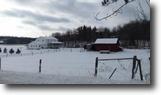 10 acres Farm Lapeer NY 341 Hunts Corners
