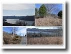 Tennessee Land 3 Acres 3.41ac  w/Cordell Hull Lake & Mtn Views
