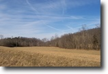 38 acres In Monroe County, KY