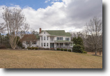 Gorgeous 3 BR/3.5 BA Home on 3.3 +/- Acres