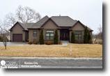 Gorgeous Ranch Home in Butler, MO
