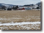 New York Farm Land 174 Acres 173 ac Organic Farm Jasper NY 2760 Rte 71
