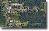 18+/- Acres of Prime Development Land