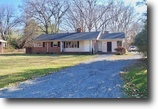 Virginia Land 1 Acres Solid 3 BR/1 BA Home in Orange, VA