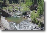 40 acre California GoldMiningClaim w/Creek