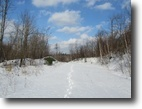 1055 acres Hunting Edwards NY St. Lawrence