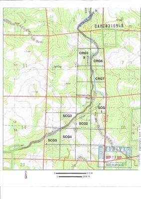 claim blm registered map california