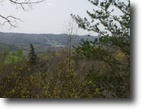 Tennessee Hunting Land 33 Acres 32.51 ac W/ Awesome Mtn & Valley Views