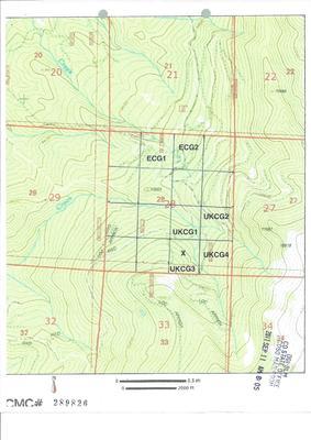 claim blm registered map colorado