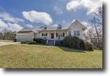 PRISTINE Home on 5 acres w/private pond