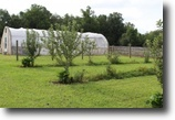 Tennessee Farm Land 28 Acres 27+ac Farm w/Home,Workshop/Apt.,Greenhouse