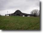 Tennessee Farm Land 25 Acres 25.10ac  Barn,Spring,Mtn Views