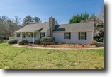 Ranch with Basement on 1.5 acres
