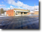 Ohio Land 1 Acres Auction | 13,600+/- SF Retail/Office Bldg