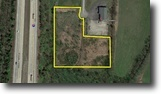 4.2+/- Acres of Prime Ind. Land