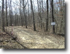 Tennessee Land 6 Acres Woodland Ridge Lot 8