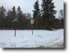 Wisconsin Hunting Land 10 Acres Wascott, Wi