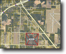 144 High, dry & level acres, Milton, Fla