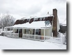 New York Land 1 Acres House Pool West Almond NY 3928 Co Rd 16