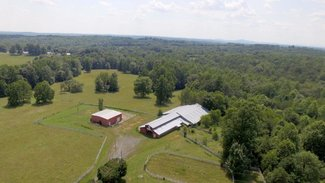 Virginia Ranch Land 87 Acres Glory Road Retreat and Activity Center