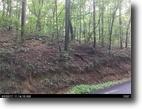 9.43 acres wooded, Ellijay Ga near Carters