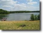Wisconsin Waterfront 1 Acres Sleepy Eye Lake, Minong, WI