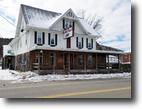 Restaurant Hotel Whitesville NY 481 Main