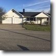 Just Listed:Ranch Home with Garage $84,000
