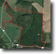 126 acres of residential/recreational land