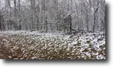Tennessee Land 1 Acres .94 Ac In Cumberland Cove, Tn For $6900