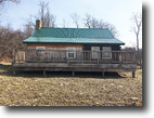 5 acres Log Home Granger NY 4887 Gleason