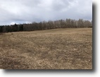 30 acres Tillable Land with Barn Greene NY