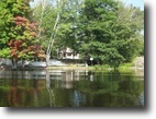Michigan Waterfront 2 Acres 107 McClure Dam Rd  MLS # 1107397