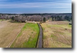 Georgia Farm Land 16 Acres Remodeled Ranch w/ Barns & Arena