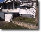 Bungalow In Hazard, Ky  $36,900