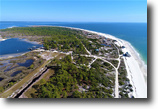 Dog Island Acreage in Carrabelle, Florida