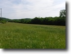 Tennessee Farm Land 20 Acres 20 Ac Mostly Pasture, Creek, Mtn Views